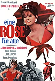 A Rose for Everyone Poster