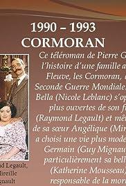 Cormoran Poster