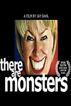 Image of There Are Monsters