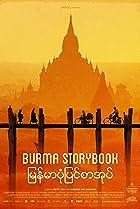 Image of Burma Storybook
