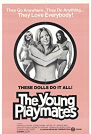 Au Pair Girls (1972) Poster - Movie Forum, Cast, Reviews