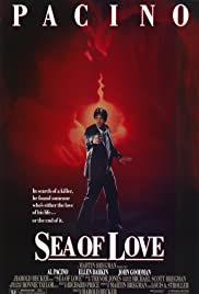Sea of Love(1989) Poster - Movie Forum, Cast, Reviews