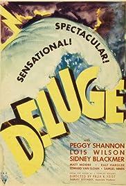 Deluge(1933) Poster - Movie Forum, Cast, Reviews