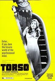 Torso(1973) Poster - Movie Forum, Cast, Reviews