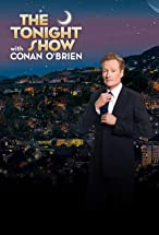 Primary image for The Tonight Show with Conan O'Brien