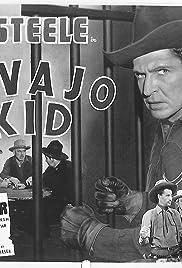Navajo Kid Poster