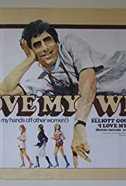 I Love My Wife Poster
