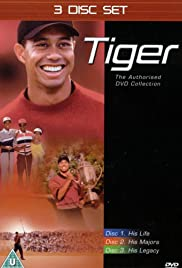 Tiger: The Authorised DVD Collection Poster