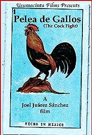 Pelea de gallos Poster