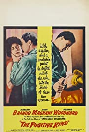 The Fugitive Kind (1960) Poster - Movie Forum, Cast, Reviews