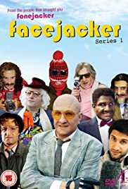 Facejacker Poster - TV Show Forum, Cast, Reviews