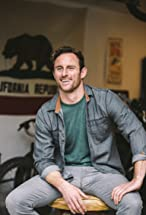 Zack Duhame's primary photo