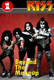 Kiss: Beyond the Makeup (2001) Poster - Movie Forum, Cast, Reviews