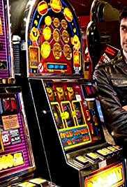 Gambling Addiction & Me: The Real Hustler Poster