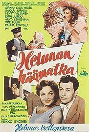 Helunan häämatka (1955) - Comedy.