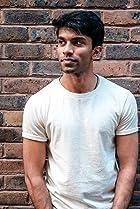 Image of Nikesh Patel