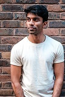 Aktori Nikesh Patel