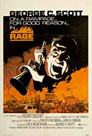 Rage (1972) Poster - Movie Forum, Cast, Reviews