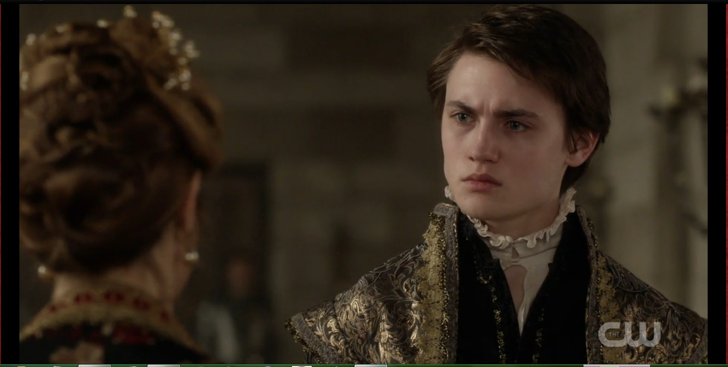 Reign S04E03 – Leaps of Faith