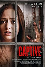 Captive (2021) poster