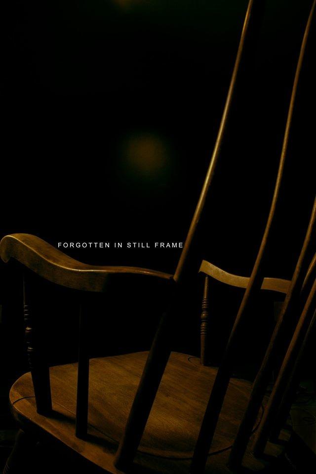 Forgotten in Still Frame