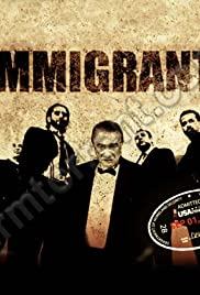 Immigrants Poster