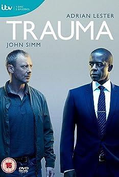 Trauma (2018-)