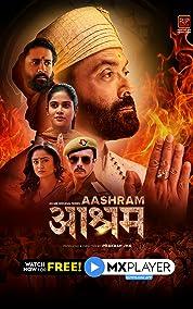 Aashram (2020) poster