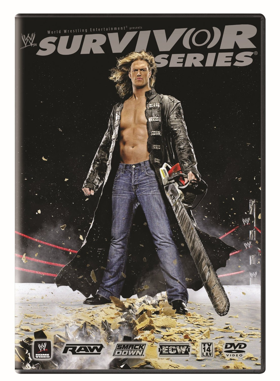 image Survivor Series (2007) (TV) Watch Full Movie Free Online