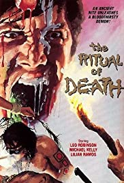 Ritual of Death Poster