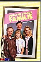 Image of Jonatan Spangs familie