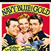 James Stewart, Robert Young, and Florence Rice in Navy Blue and Gold (1937)