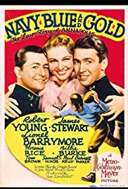 Navy Blue and Gold (1937) Poster - Movie Forum, Cast, Reviews