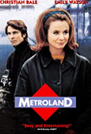 Metroland (1997) Poster - Movie Forum, Cast, Reviews