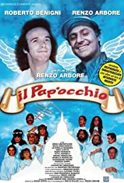 Il pap'occhio (1980) Poster - Movie Forum, Cast, Reviews
