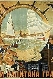 Capt. Grant's Family Poster