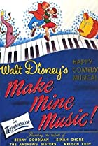 Image of Make Mine Music