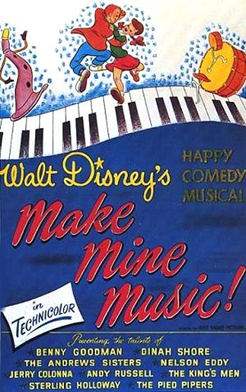 image Make Mine Music Watch Full Movie Free Online