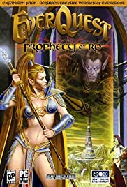 EverQuest: Prophecy of Ro Poster