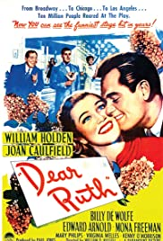 Dear Ruth (1947) Poster - Movie Forum, Cast, Reviews