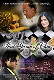 That Game of Chess Poster
