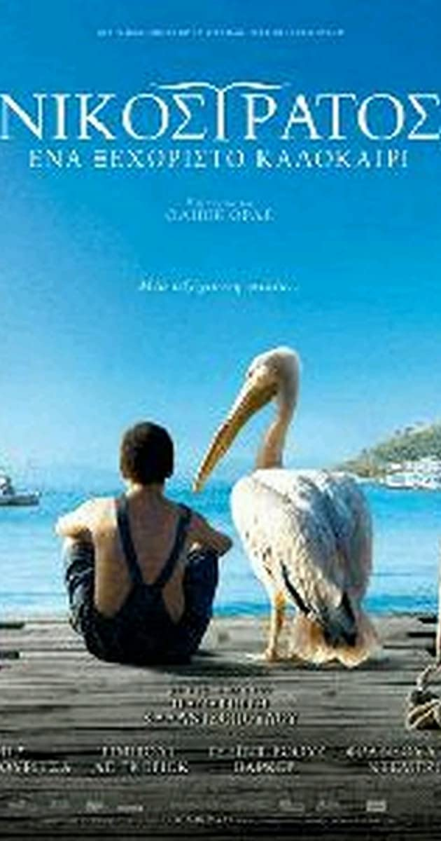 Nicostratos pelikanas online