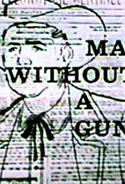 Man Without a Gun Poster