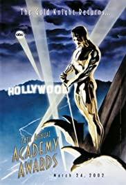 The 74th Annual Academy Awards (2002) Poster - TV Show Forum, Cast, Reviews