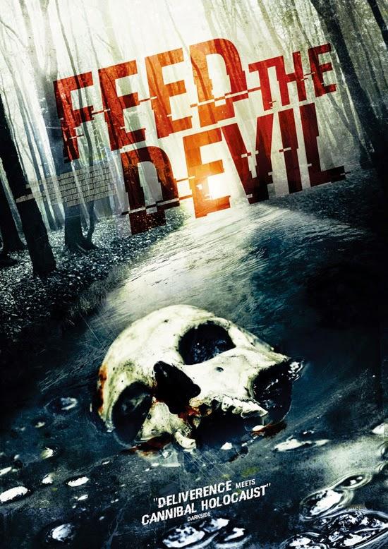 Накорми дьявола (2015)