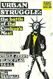 Urban Struggle: The Battle of the Cuckoo's Nest Poster