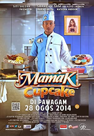 Mamak Cupcake (2014)
