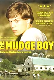 The Mudge Boy (2003) Poster - Movie Forum, Cast, Reviews
