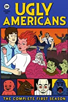 Image of Ugly Americans