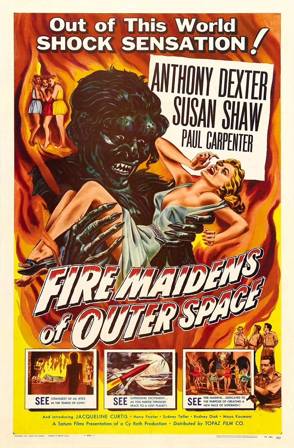 image Fire Maidens from Outer Space Watch Full Movie Free Online